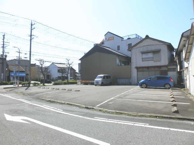 松降 第1 駐車場( 14台 )