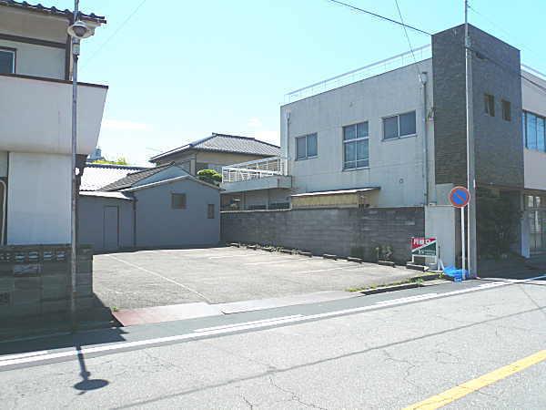 桜 第2 駐車場( 5台 )