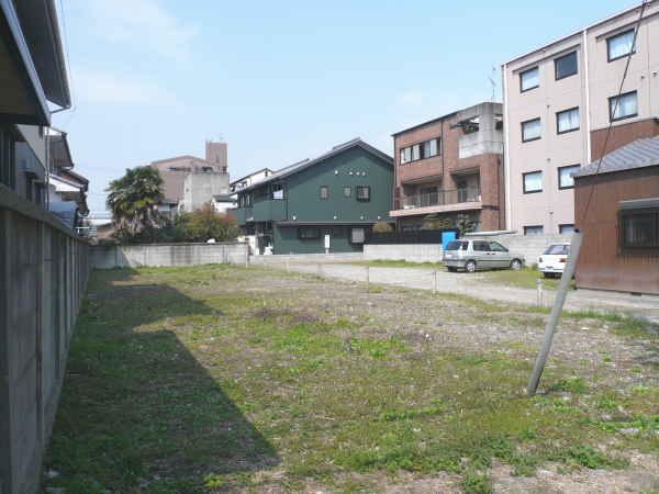 松降 第3 駐車場( 22台 )