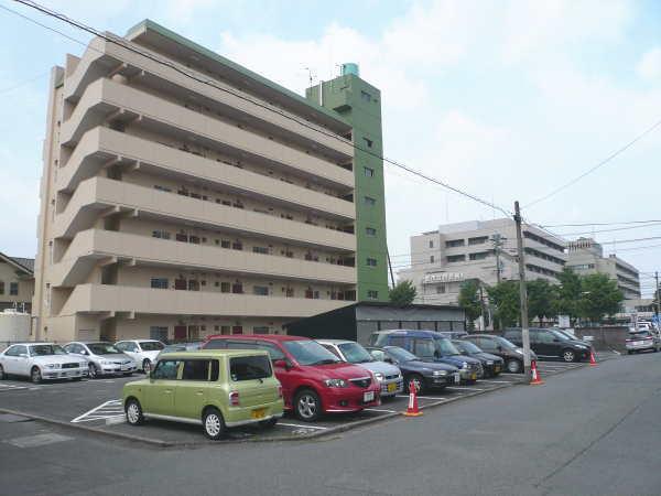 貴船 第1 駐車場( 24台 )   一宮市民病院まで 約100m♪