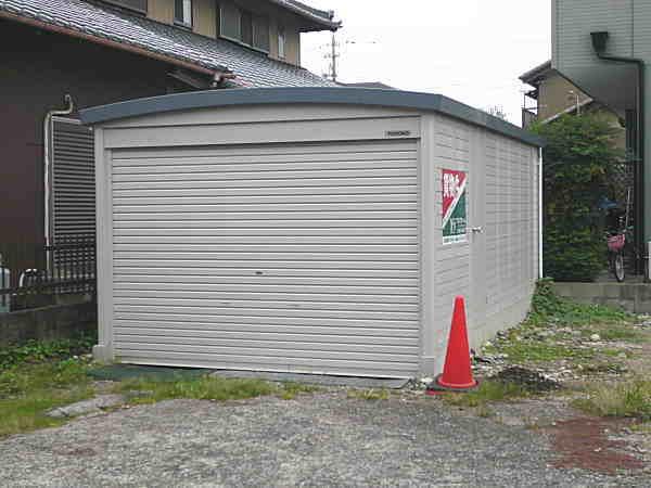 大毛 第1 駐車場( ガレージ・倉庫 ) 【 一括貸し 】