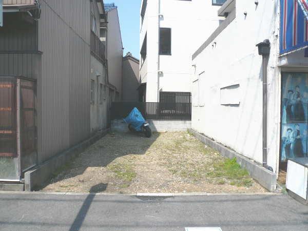 松降 第4 駐車場( 2台 )