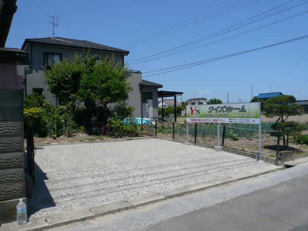 定水寺 第2 駐車場( 2台 )