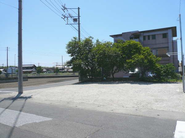 定水寺 第3 駐車場( 9台 )
