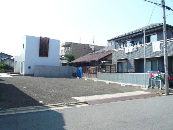 大宮 第2 駐車場( 7台 )   一宮市民病院まで 約550m♪