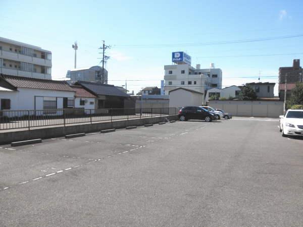 音羽 第5 駐車場( 20台 )   一宮駅まで徒歩8分♪