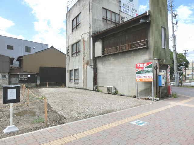 栄 第1 駐車場( 2台 )   一宮駅まで徒歩5分♪