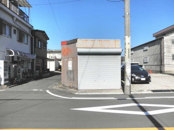 真清田 第6 駐車場内( ガレージ・倉庫 )  ※お値打ち貸しガレージ