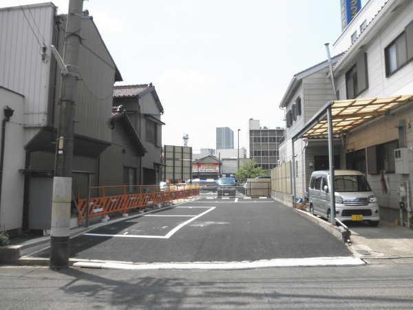 松降 第7 駐車場( 4台 )