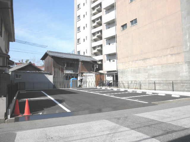 栄 第2 駐車場( 7台 )   一宮駅まで徒歩5分♪