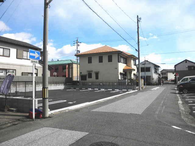 真清田 第7 駐車場( 10台 )