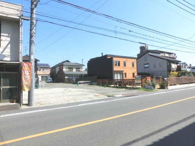 真清田 第8 駐車場( 17台+大型車用 2台分 )