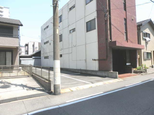 本町 第2 駐車場( 一括貸し )   一宮駅まで徒歩5分♪