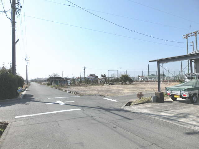 江南市上奈良町 第1 駐車場( 3台 )   ☆☆☆  トラック駐車場  ☆☆☆