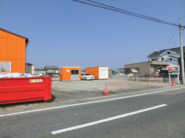 大赤見 第1 駐車場   ☆☆☆  大型トラック駐車可  ☆☆☆