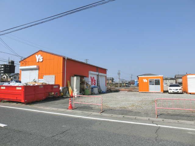 大赤見 第1 駐車場( 1台 )   ☆☆☆  トレーラー駐車可!  ☆☆☆