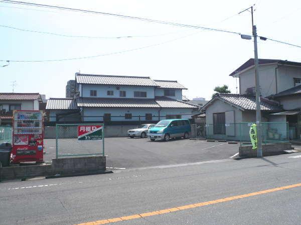 桜 第3 駐車場( 12台 )