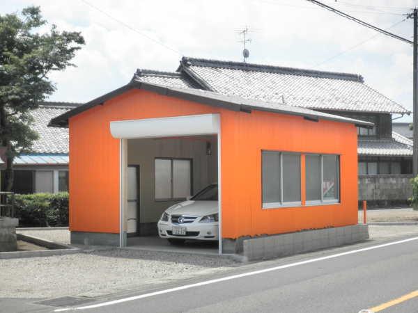 江南市島宮町 第1 駐車場( ガレージ・倉庫 ) 【 一括貸し 】